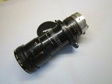 Angenieux F1.6-2.2 / 9.5-57mm Aaton Mount Lens