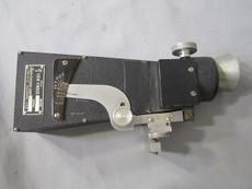Director's Finder Viewer for Mitchell 16mm Movie Camera