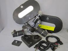Arriflex Arri IIC 35mm Camera and Accessories