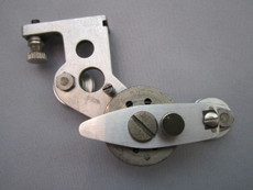"SOLD - PART - Wall 35mm Movie Camera Magazine ""Adjustable Drive Belt Tensioner"""