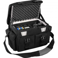 16-Inch Type 90 B&W Camera or Equipment Bag - Black with RDP Insert