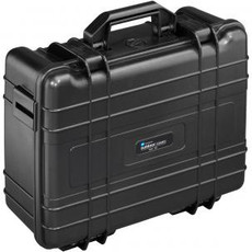 16-Inch Type 40 B&W Extreme Conditions Outdoor Case