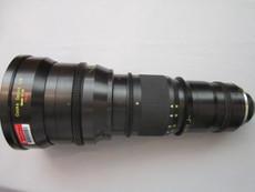 Cooke S4 HD Zoom T1.7/8-46mm PL Mount + B4 Mount Lens, 2K B4 Red Movie Camera