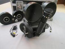 Mitchell 2-Perf Techniscope Super 35mm Electronic Movie Camera