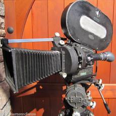 Arriflex Arri IIC 35mm Camera