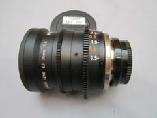 SOLD - Canon DigiPrime EJ T1.5/35mm Cine Lens | B4 Mount | HD Lens | Canon Lenses