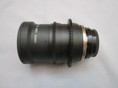 Canon DigiPrime EJ T1.5/24mm Cine Lens | B4 Mount | HD Lens | Canon Lenses