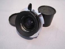 Cooke Kinetal Cine 1.9/9mm Arri and PL Mount Lens (No 612323)   Cine Lens   PL Mount Lens   Movie Camera Lens