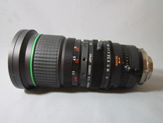 Canon 1.8/9.5-143mm B4-Mount MACRO Zoom Lens (No 29832) | Zoom Lens | Movie Camera Lens
