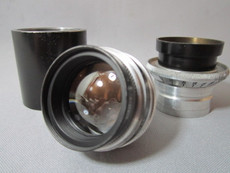 Cooke Taylor Hobson 3.3/95mm Lens (No 200166) | 35mm Lens |  Movie Camera Lens