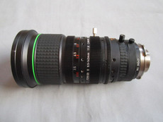 Canon 1.8/9.5-143mm B4-Mount MACRO Zoom Lens (No 26047) | Zoom Lens | Movie Camera Lens
