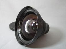 Cooke Speed Panchro 1.7/18mm Lens Arriflex Mount Lens (No 506872) | 35mm Lens |  Movie Camera Lens