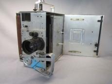 Newman Sinclair Model-E 35mm Movie Camera
