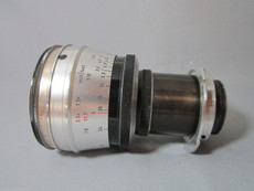 Makro Kilar Heinz Kilfitt 2.8/90mm PL Mount and Arri Mount Lens (No 209-0802) | 35mm Movie Camera Lens