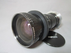 Angenieux 1.6 - 2.2 /9.5 - 57mm Bayo Mount Zoom Lens (No 1449750) | PL Mount Adapter | Movie Camera Lens