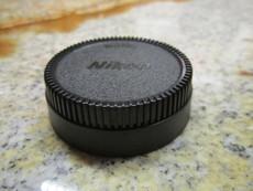 Nikon LF-1 Rear Lens Cap for Digital Camera Lens