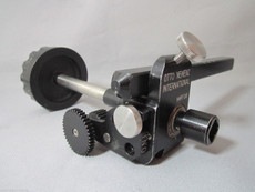 Otto Nemenz Follow Focus for Arriflex IIC or IIIC 35mm Movie Camera