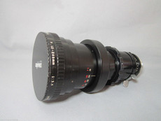 Angenieux 3.5 / 12-249mm Arri-Mount Zoom Lens (No 1431573) for 16mm Movie Cameras