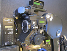 Aaton XTR Prod Pro Cinema Super-16 Movie Camera  | PL Mount | Animation Camera