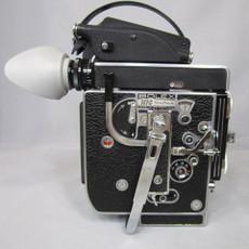 Bolex Rex 5 16mm Movie Camera