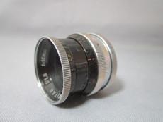 Super 16 Kern Switar AR H16 RX 1.8/16mm C-Mount Lens (No 620668 ) | BMPCC Lens | Movie Camera Lens