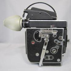 Bolex Rex 5 16mm Movie Camera (No 247832)