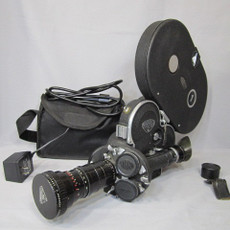 Arriflex 16-S 16mm Movie Camera