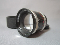 Super-16 Kern Pizar 1.8/50mm C-Mount Lens (No 761200) | BMPCC | Movie Camera Lens