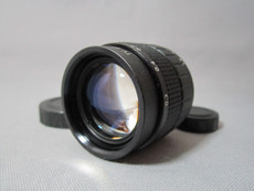 Super-16 Speed Lens 1.4/50mm C-Mount Zoom Lens | Movie Camera Lens | Fujinon