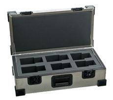 Cooke Panchro Aluminum Carrying Case