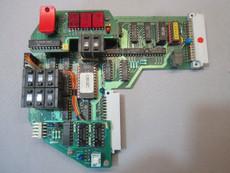 Circuit Board for Moviecam Superamerica Professional 35mm Movie Camera