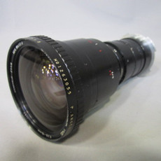 Angenieux 2.2/9.5-95mm Zoom PL-Mount AND Bayo-Mount Lens (No 1263055)