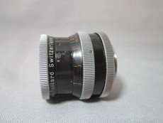 Super-16 Kern Switar AR 1.8 / 16mm C-Mount Lens (No 293589) BMPCC