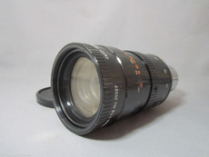 Super-16 Canon 1.8 / 25-100mm C-Mount Zoom Lens (No 20327)