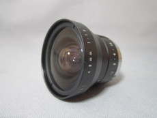 MINT Glass Computar 1.8 / 4.8mm C-Mount Lens for Digital or CCTV