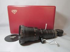 Angenieux 2.2 / 9.5 - 95mm Cameflex Standard Mount Zoom Lens (No 13099)