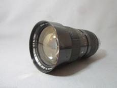 Super-16 Canon 2.8 / 15-150mm C-Mount TV Zoom Lens (No 10891)