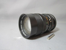 Navitar Macro Zoom 1.8 / 12.5 - 75mm C-Mount Lens