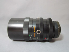 Toyo 1.8 / 12.5 - 75mm C-Mount Macro Zoom TV Lens