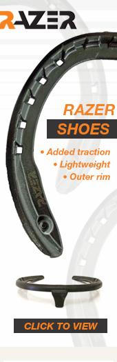 Razer Horseshoes