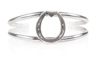 Barshoe Bracelet - adult size