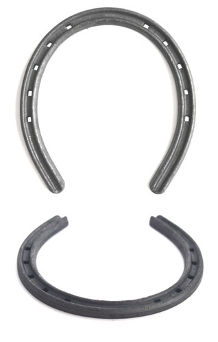 3P lightweight steel fronts for pacers