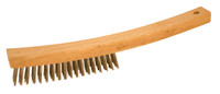 Wire Brush for Farriers
