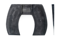 Castle Bar Wedge Pad size 4