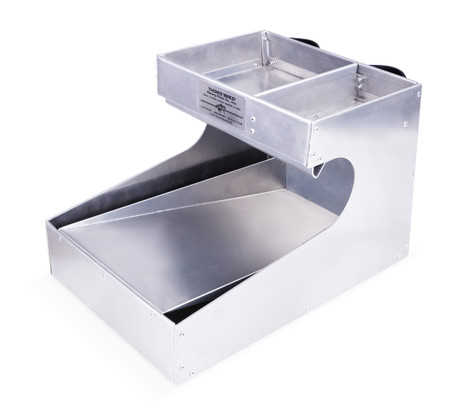 Thorobred platers special farrier tool box