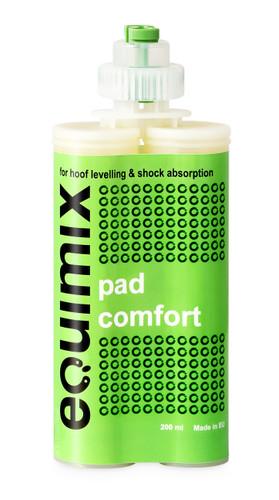 Equimix Hoof Pad Comfort 200ml