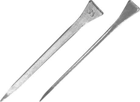 Mustad Concave Nails