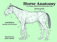 Horse Anatomy by Peter Goody