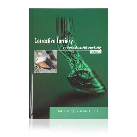 Simon Curtis Corrective Farriery book