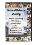 """Natural Balance Shoeing"" 2 Disk DVD Set"